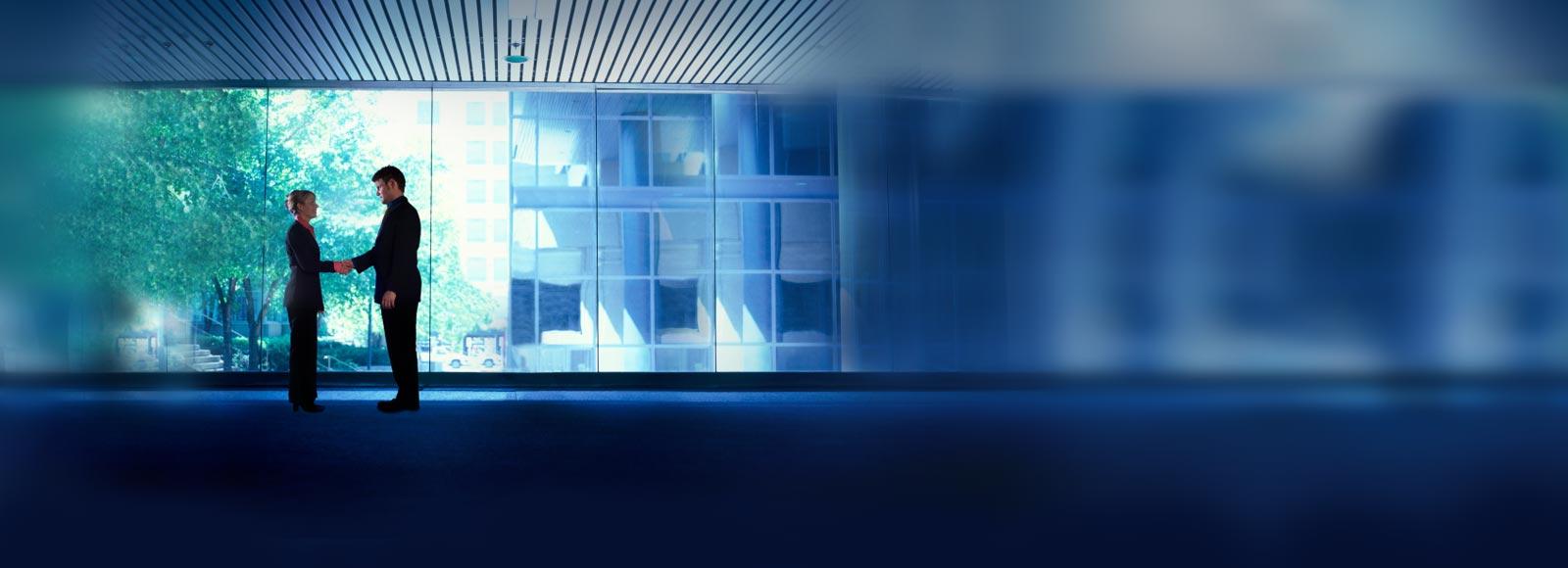 המרכז להצלחה עסקית - INVplace